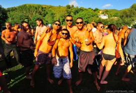 Reggaeboa 2016 - A World to Travel-55