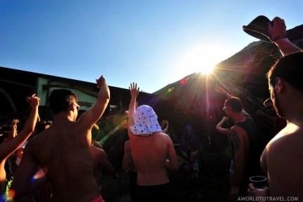Reggaeboa 2016 - A World to Travel-56