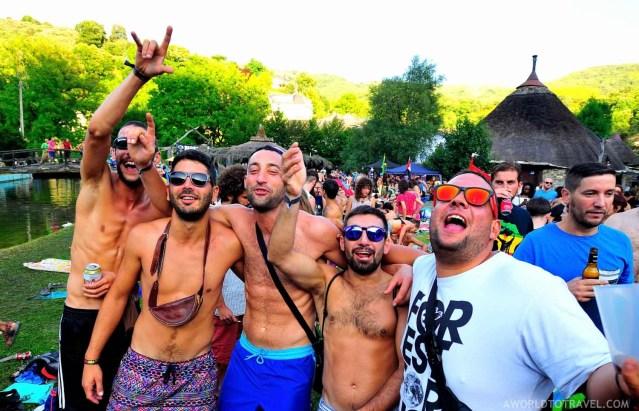 Reggaeboa 2016 - A World to Travel-58