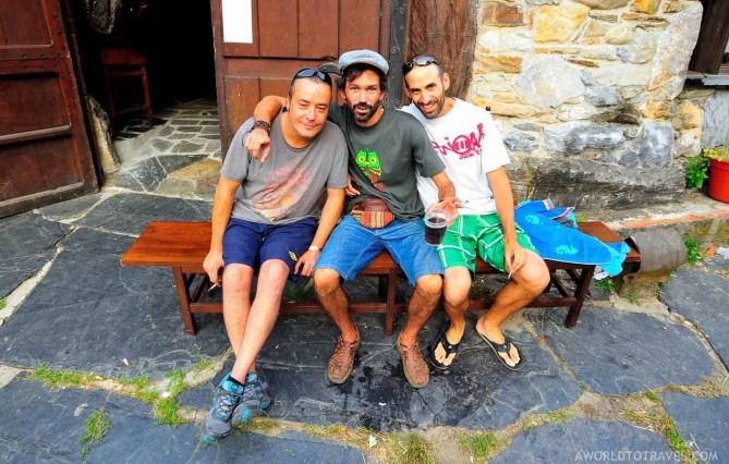 Reggaeboa 2016 - A World to Travel-60