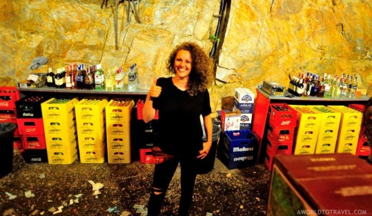 Reggaeboa 2016 - A World to Travel-7