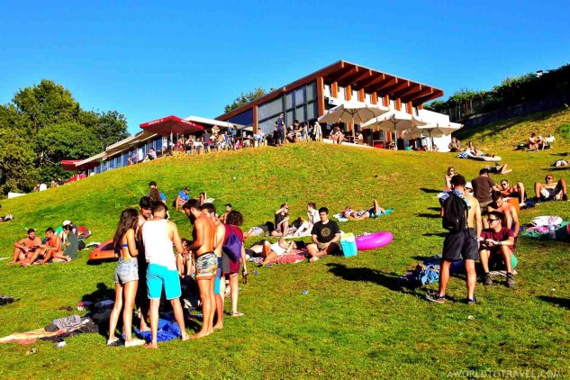 River fun at Vodafone Paredes de Coura Festival 2016 - A World to Travel (56)