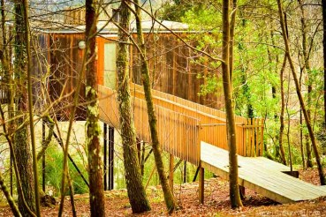 Cabanas do Barranco - Experience Galicia Glamping Hub - A World to Travel-12