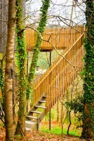 Cabanas do Barranco - Experience Galicia Glamping Hub - A World to Travel-2