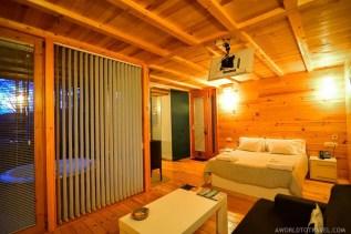 Cabanas do Barranco - Experience Galicia Glamping Hub - A World to Travel-33