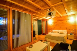 Cabanas do Barranco - Experience Galicia Glamping Hub - A World to Travel-33