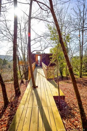 Cabanas do Barranco - Experience Galicia Glamping Hub - A World to Travel-69