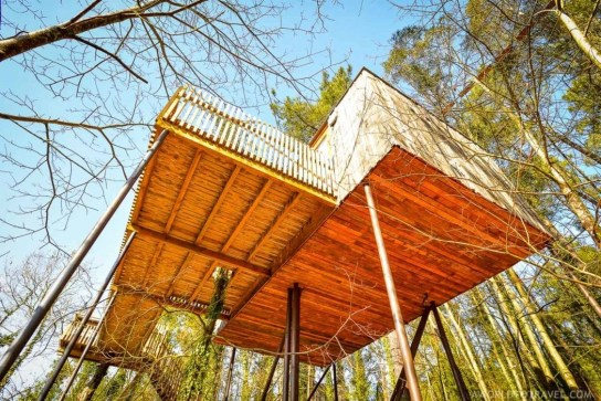 Cabanas do Barranco - Experience Galicia Glamping Hub - A World to Travel-79