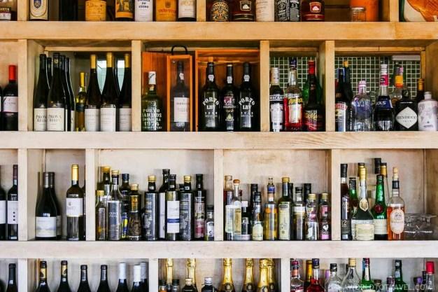 Arte e Sal restaurant Sao Torpes - Rota do Peixe Alentejo Portugal - A World to Travel (1)