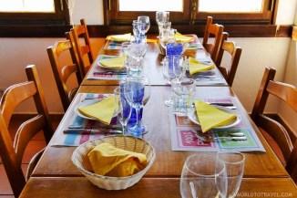 Arte e Sal restaurant Sao Torpes - Rota do Peixe Alentejo Portugal - A World to Travel (13)