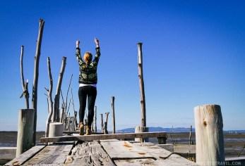 Cais Palafitico da Carrasqueira Comporta - Rota do Peixe Alentejo Portugal - A World to Travel (15)