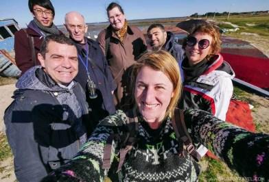 Cais Palafitico da Carrasqueira Comporta - Rota do Peixe Alentejo Portugal - A World to Travel (18)