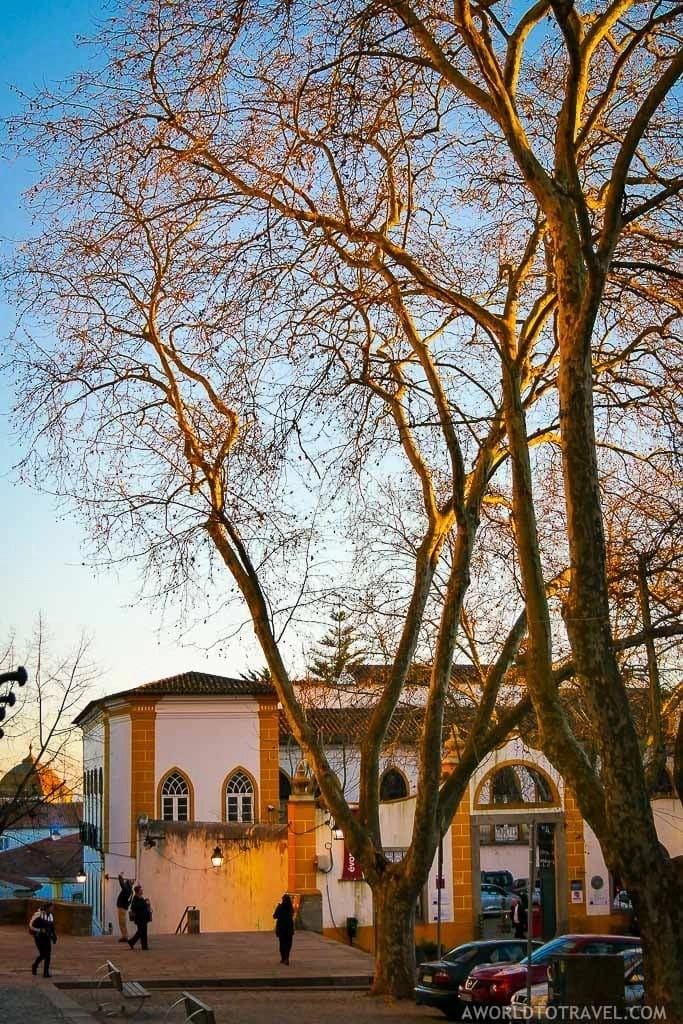 Evora - Rota do Peixe Alentejo Portugal - A World to Travel (4)