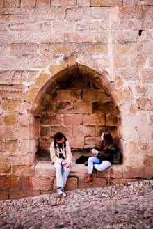 Evora - Rota do Peixe Alentejo Portugal - A World to Travel (8)
