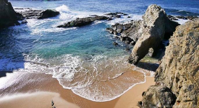 Porto Covo beaches - Rota do Peixe Alentejo Portugal - A World to Travel (14)