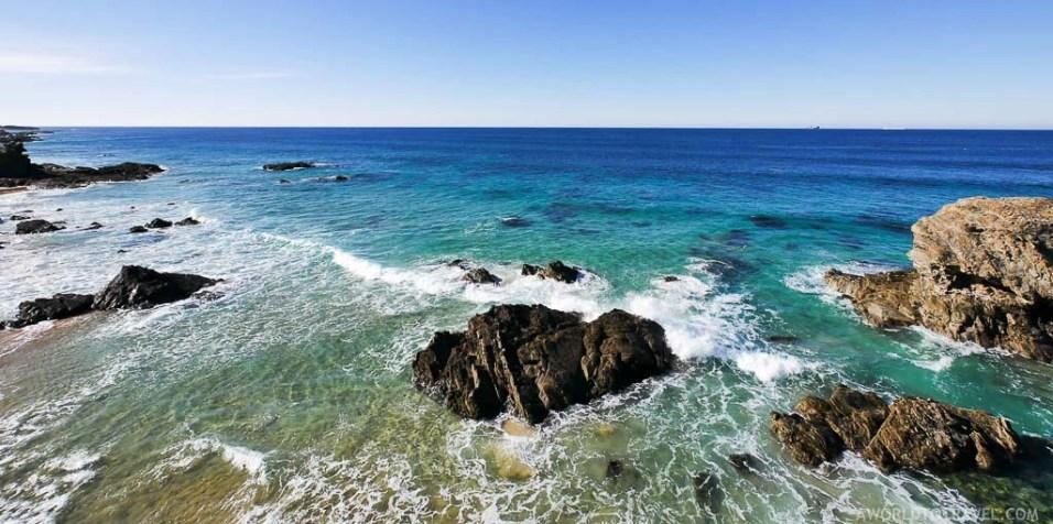 Porto Covo beaches - Rota do Peixe Alentejo Portugal - A World to Travel (34)