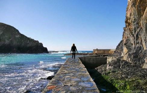 Porto das Barcas - Rota do Peixe Alentejo Portugal - A World to Travel (12)