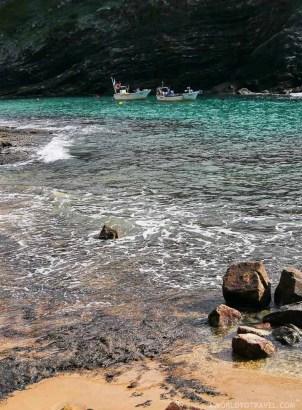 Porto das Barcas - Rota do Peixe Alentejo Portugal - A World to Travel (15)