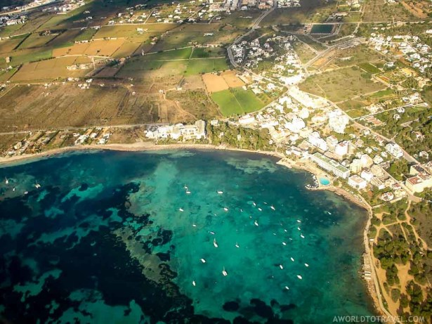 Why We Will Come Back To Ibiza Soon - Santa Eulalia - A World to Travel-2