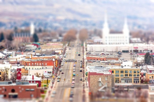 The 5 Most Romantic Things to Do in Box Elder County