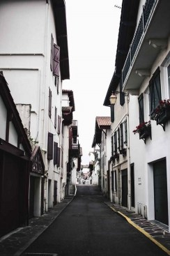 Ciboure1-French Basque Country Road Trip-A World to Travel