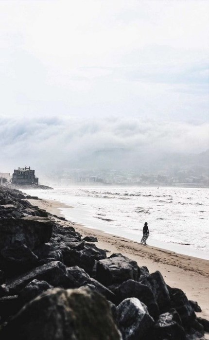 Hendaye1-French Basque Country Road Trip-A World to Travel