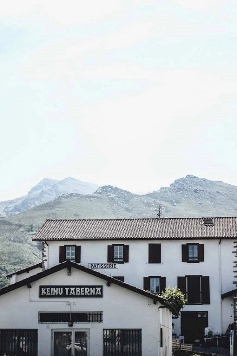 Sare1-French Basque Country Road Trip-A World to Travel