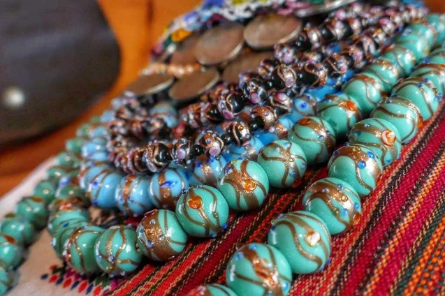 Hutsul Jewelry - Ukraine - The Hidden Summer Gem Of Europe - A World to Travel