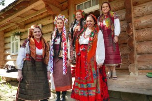 Hutsul traditions 4 - Ukraine - The Hidden Summer Gem Of Europe - A World to Travel