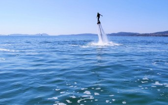 2. Water Sports - Galician Getaway - Vigo Experiences Worth Living - A World to Travel (4)