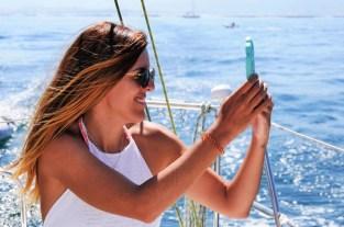 6. Sailing - Galician Getaway - Vigo Experiences Worth Living - A World to Travel (12)