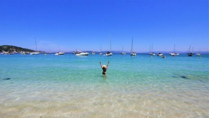 7. Cies Islands - Galician Getaway - Vigo Experiences Worth Living - A World to Travel (8)