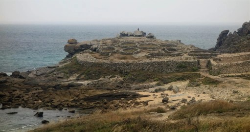 Castro de Baroña - Reasons That Will Make You Visit Galicia Soon - A World to Travel