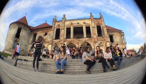EC general 10 - Electric Castle Festival – Romania's Best Kept Secret - A World to Travel