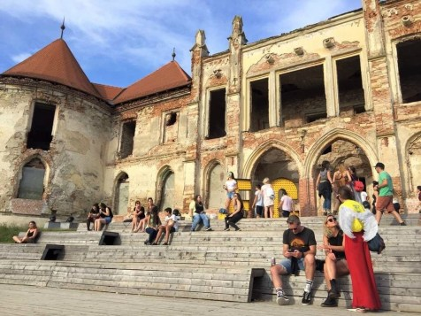 EC general 7 - Electric Castle Festival – Romania's Best Kept Secret - A World to Travel