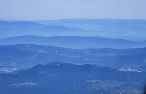 Flying over Vigo - Galician Getaway - Vigo Experiences Worth Living - A World to Travel (19)