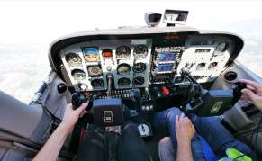 Flying over Vigo - Galician Getaway - Vigo Experiences Worth Living - A World to Travel (5)