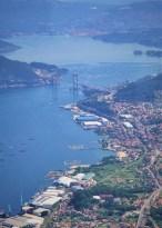 Flying over Vigo - Galician Getaway - Vigo Experiences Worth Living - A World to Travel (7)