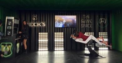 VR simulator - Electric Castle Festival – Romania's Best Kept Secret - A World to Travel
