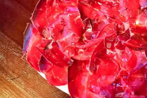 Bodega Bacorino - Galician cuisine - Fun Things to do in Ferrol - A World to Travel (6)