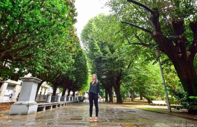 Magdalena quarter - Fun Things to do in Ferrol - A World to Travel (1)
