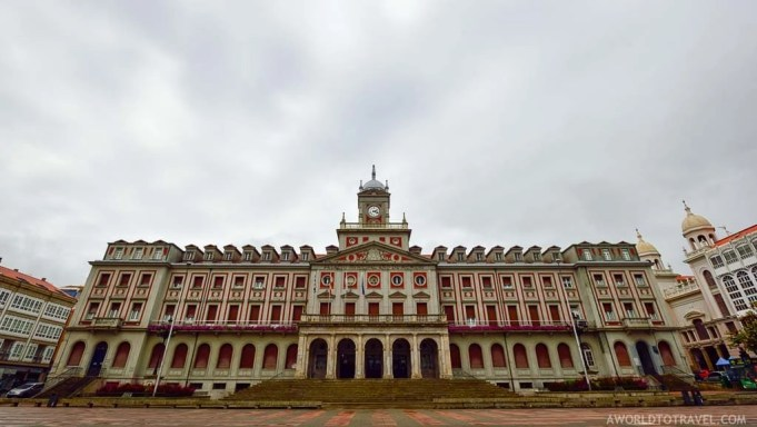 Magdalena quarter - Fun Things to do in Ferrol - A World to Travel (7)