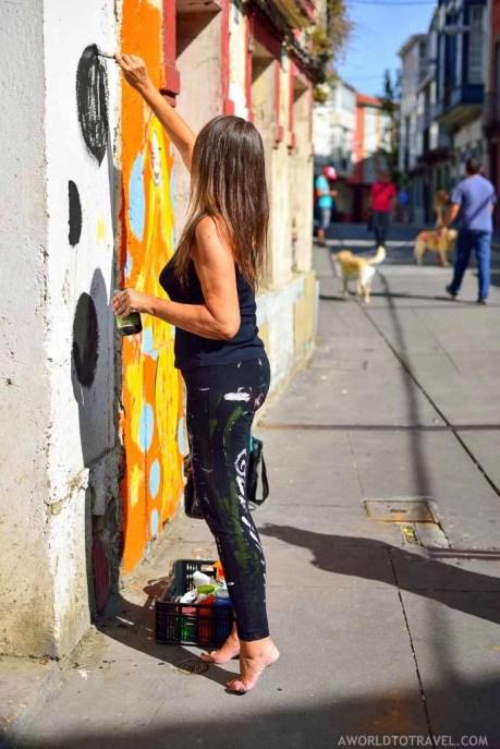 Meninas de Canido - Fun Things to do in Ferrol - A World to Travel (12)