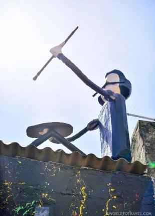 Meninas de Canido - Fun Things to do in Ferrol - A World to Travel (18)