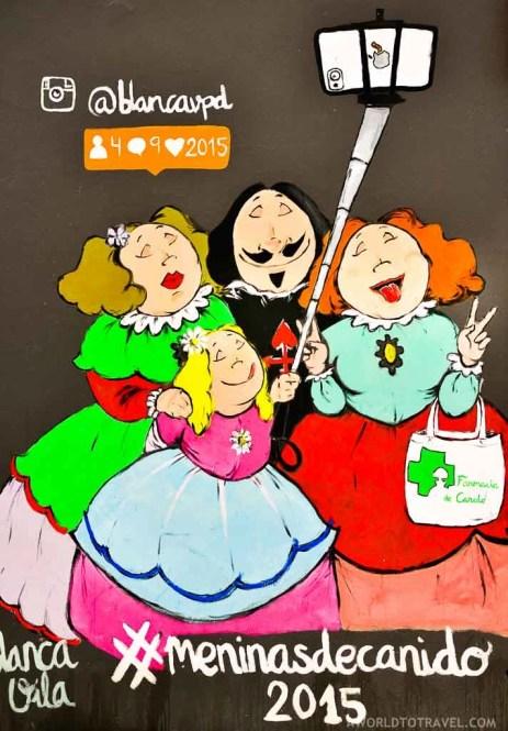Meninas de Canido - Fun Things to do in Ferrol - A World to Travel (4)