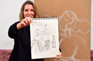 Meninas de Canido - Fun Things to do in Ferrol - A World to Travel (7)