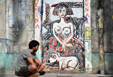 Meninas de Canido - Fun Things to do in Ferrol - A World to Travel (8)