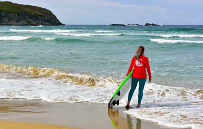 Surf culture Pantin Classic - Fun Things to do in Ferrol - A World to Travel (2)