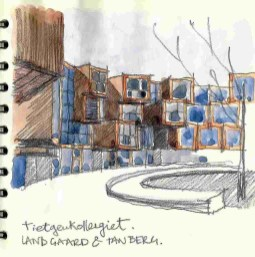 Travel Sketching Around The World With Blanca Escrigas - A World to Travel (10)