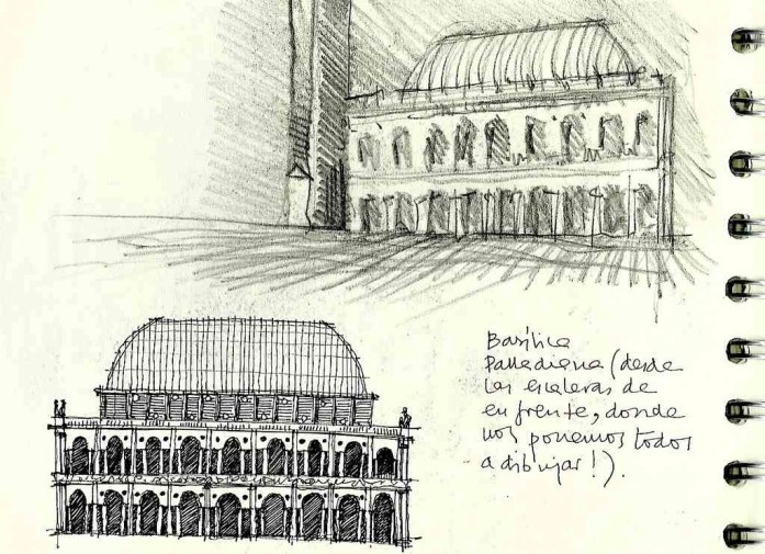 Travel Sketching Around The World With Blanca Escrigas - A World to Travel (16)